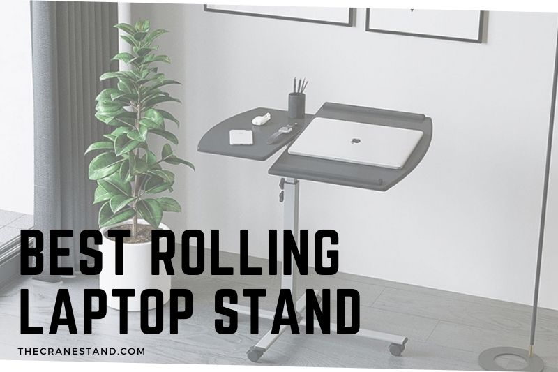 Best Rolling Laptop Stand (1)