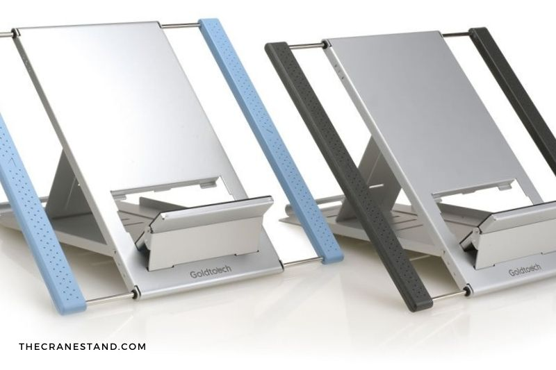 Goldtouch Laptop Stand (1)