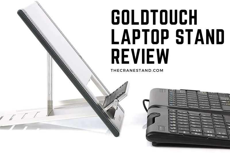 Goldtouch Laptop Stand Review (2021) (1)