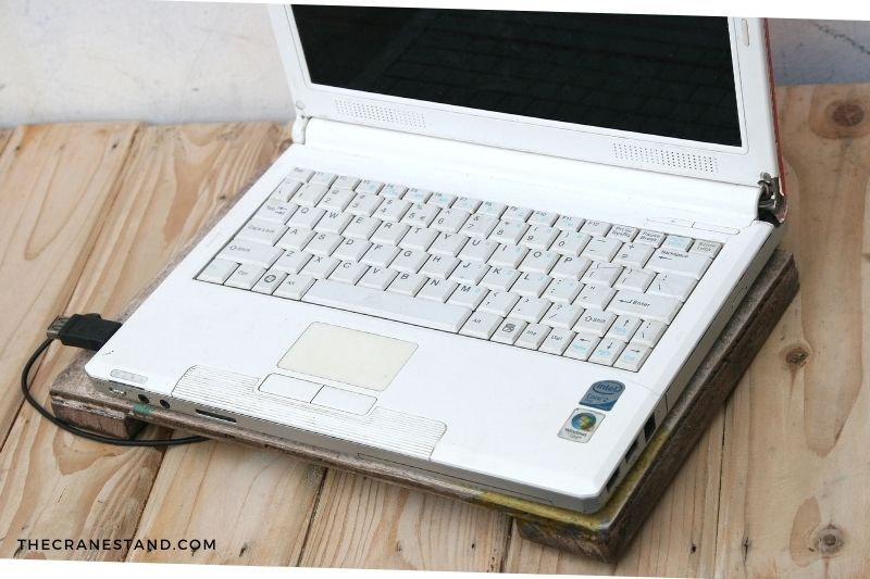 Laptop Cooling Pad DIY - Step by step Guide (1)