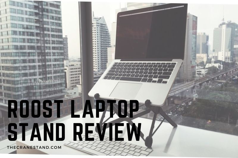Roost Laptop Stand Review (1)