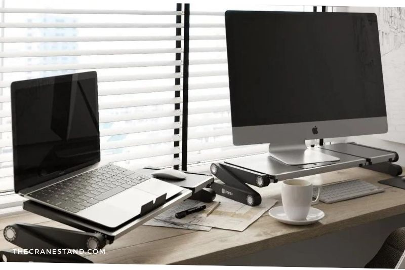 Top 16 Best Laptop Stand For Desk & Bed