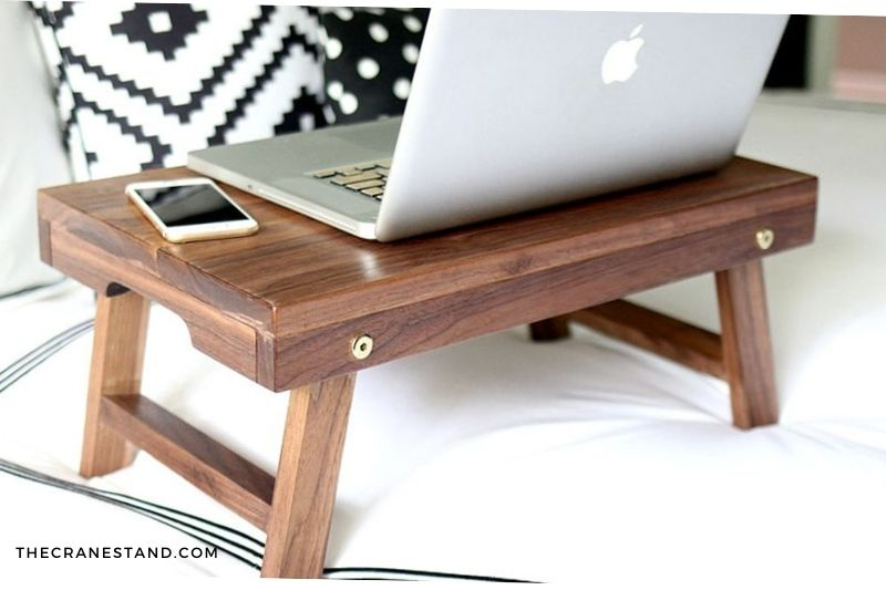 Top DIY Laptop Stand Ideas (1)