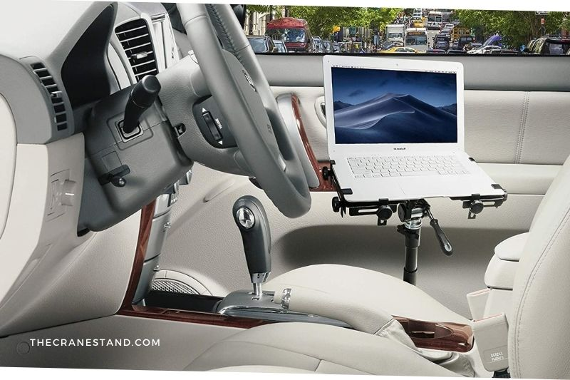 Top Rated Best Laptop Mounts & Stands for Car (1)