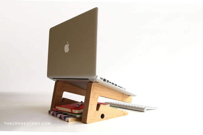 What Should I Look For in a Wooden Laptop Stand